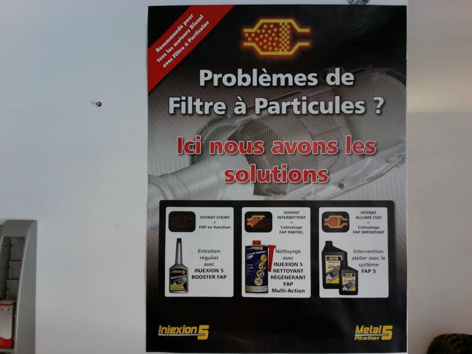 nettoyage de fap pour contr le anti pollution proche de montpellier vente de pneus neufs et d